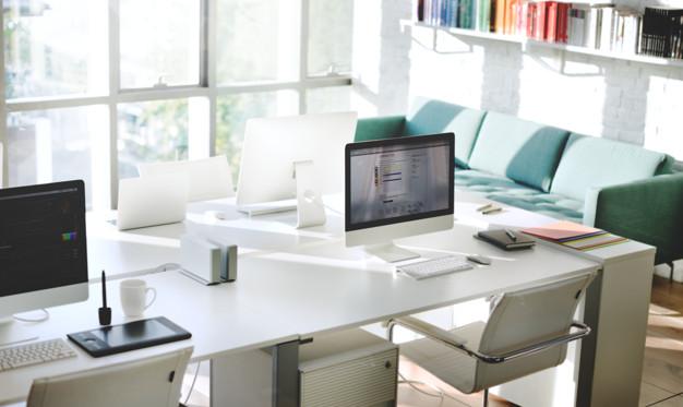Beneficios de rentar una oficina todo incluido