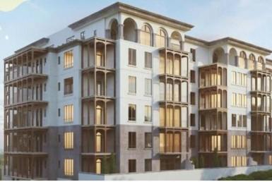 Apartamentos en Ciudad Cayalá Guatemala