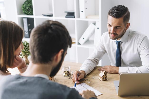 ¿Qué garantías ofrece una inmobiliaria al promocionar una propiedad?