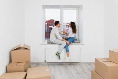 Consejos para mudarte sin gastar mucho dinero