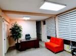 Renta de 300 mts2 de oficina en Colonia Escalon