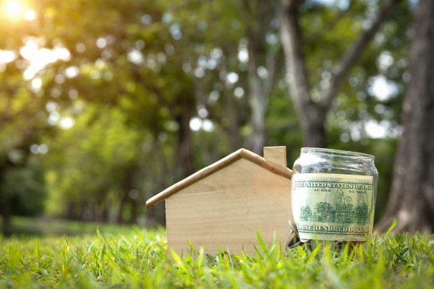 Compra una propiedad para invertir, vivir o ambas