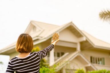 Comprar una casa lista o un terreno para construir. ¿Qué te conviene más?