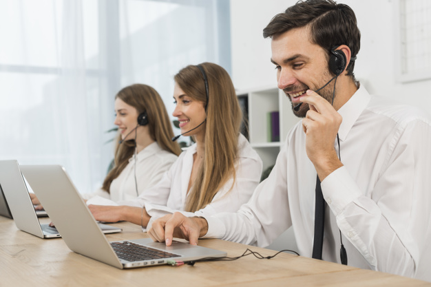 El Auge de los Call Center en América Latina y porque Invertir en El Salvador