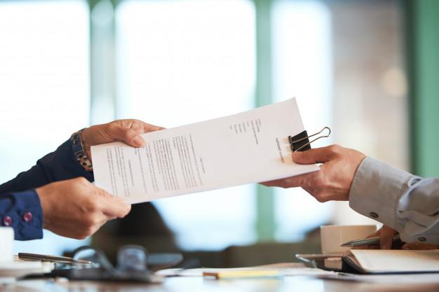¿Qué es una certificación extractada y porque es necesaria?