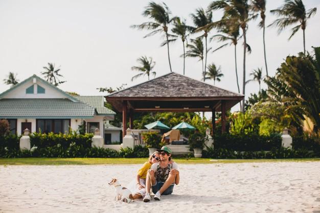 ¿Qué debes saber antes de comprar una propiedad de playa?