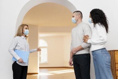 A la hora de promover tu inmueble apoya a tu corredor inmobiliario